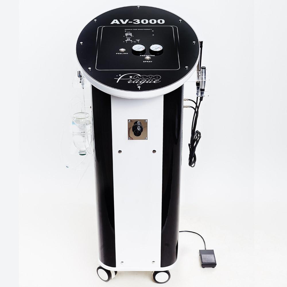 Апарат струминного ліфтингу AV-3000