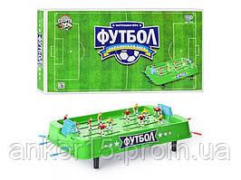 Футбол настольный на штангах 0702