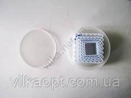 Набор квадратных форм пластмассовых из 5-ти