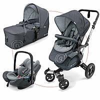 Детская универсальная коляска 3в1 Concord Neo Mobility Set 2017