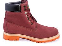 Ботинки мужские Timberland - 15Z . ботинки мужские зимние