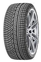 Шины Michelin Pilot Alpin PA4 245/50 R18 100H Run Flat
