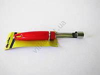 Нож для удаления сердцевины яблока с пластмассовой ручкой 17859