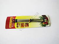 Нож для удаления сердцевины яблока с пластмассовой ручкой 17858