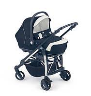 Детская универсальная коляска 3 в 1 Cam Combi Family 594