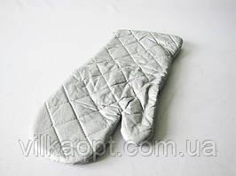 Перчатка-прихват  Профи 34 х 15 см