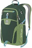 Интересный зеленый городской рюкзак 29л. Granite Gear Voyageurs 29 Boreal Green/Moss/Stratos 923142