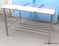 Обвалочные односторонние столы