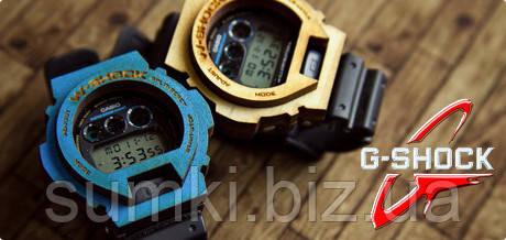 Часы Casio: история длиной в сорок лет