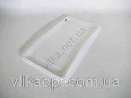 Поддон пластмассовый для сушилки 23,5 х 42