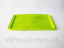 Поддон пластмассовый  для сушилки 39 х 22 см.