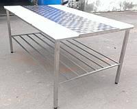 Обвалочные двухсторонние столы