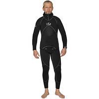 Гидрокостюм BS Diver UltraBlack 5 мм