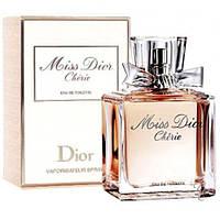 Женская парфюмированная вода Cristian Dior Miss Dior Cherie 100мл edp TESTER