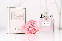 Женская туалетная вода Cristian Dior Miss Dior Blooming Bouquet 100мл edt TESTER