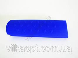 Прихват силиконовый для ручки сковороды 15,5 см.