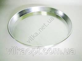 Противень алюминиевый диам. 40 см.