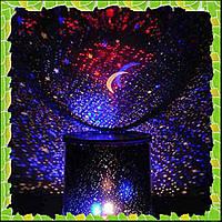 Проектор звездного неба Star Master+Usb в Сеть