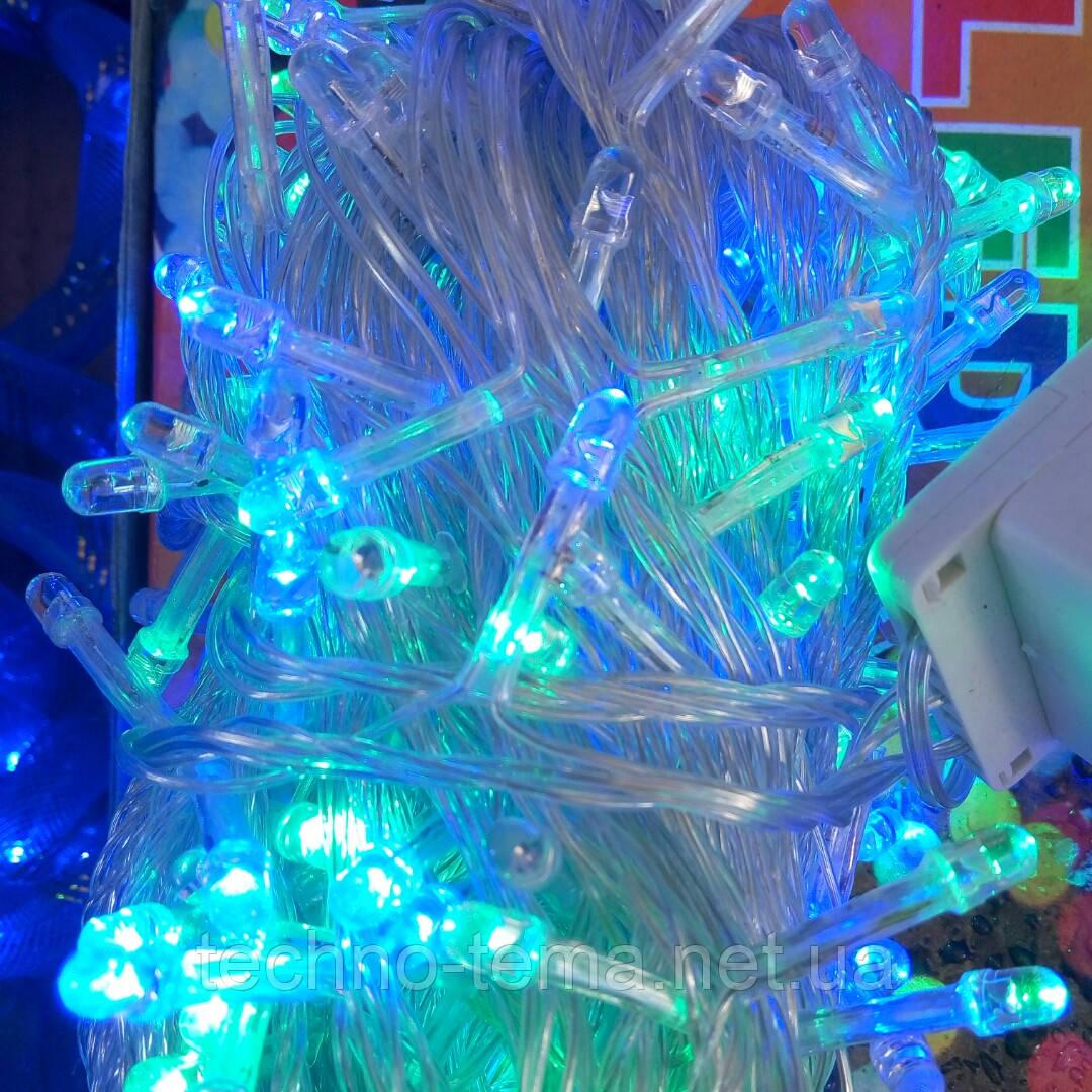 Гирлянда светодиодная 300 ламп