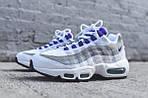 История легендарных кроссовок Nike Air Max 95