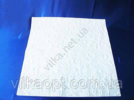 Салфетка силиконовая 50 х 50 Звёзды