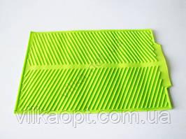 Коврик силиконовый для сушки стаканов 25 х 39 см.