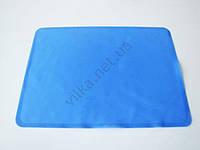 Салфетка силиконовая кондитерская с разметками 28 х 38 см.