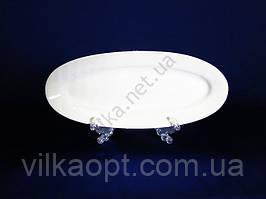 Селёдочник Белая гладь  26  х 10,5 х 2 см.