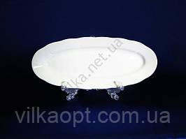 Селёдочник  белый  10 - 26 х 10,5 см.