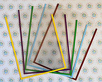 Карманы для фотографий А6 вертикальные