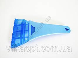 Скребок для стекла CTN-F037 большой, L 20,5cm