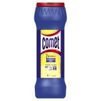 Порошок для чистки Comet Лимон с хлоринолом 475 г (5410076183807)