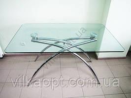 Стол стекло D373