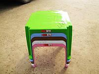 Стол пластмассовый детский Senyayla  2588 44 х 44 см.