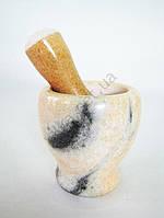 Ступка каменная  Тюльпан
