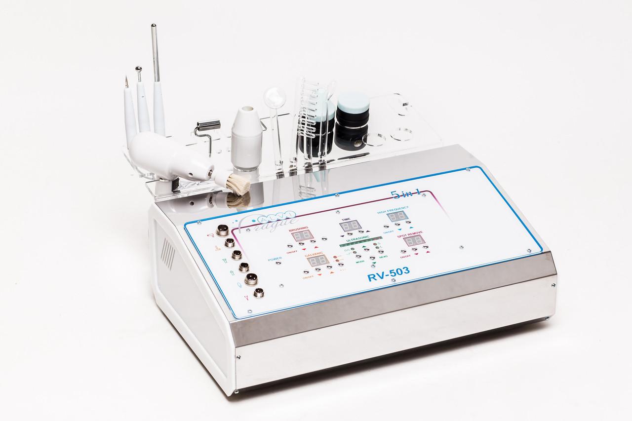 Многофункциональный аппарат RV-503