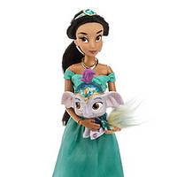 Кукла Disney Jasmine Palace Pet Жасмин с питомцем Дисней (оригинал)
