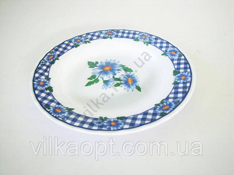 Тарелка меламиновая для 2-го №9 - 22,5 см.