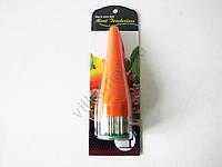 Тендерайзер-прокалыватель  Морковь