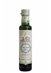 Оливковое масло био Extra Virgin DePrado, 250мл