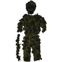 """Маскировочный комплект-костюм """"Ghillie Suit""""Кикимора""""-""""Лешый""""«Anti Fire»Разные цвета!!!"""