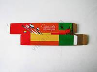 Упаковка для ложек, вилок большая 06183