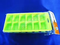Форма для льда из 2-х без крышки G100