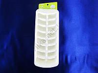 Форма для льда пластмассовая 13739