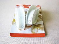 Форма для мастики из 2-х Лилии 10 см.