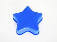 Форма силиконовая Звезда 12,5 х 12,5 х 3