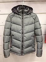 Куртка зимняя мужская Snowimage SICB-G102-3545