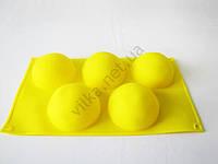 Форма силиконовая для кейк-попсов - 29 х 17 см.