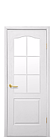 Двери Симпли классик глухое под остекление