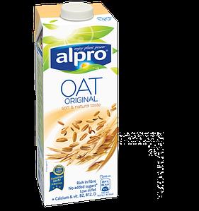 Овсяное молоко Alpro, 1л